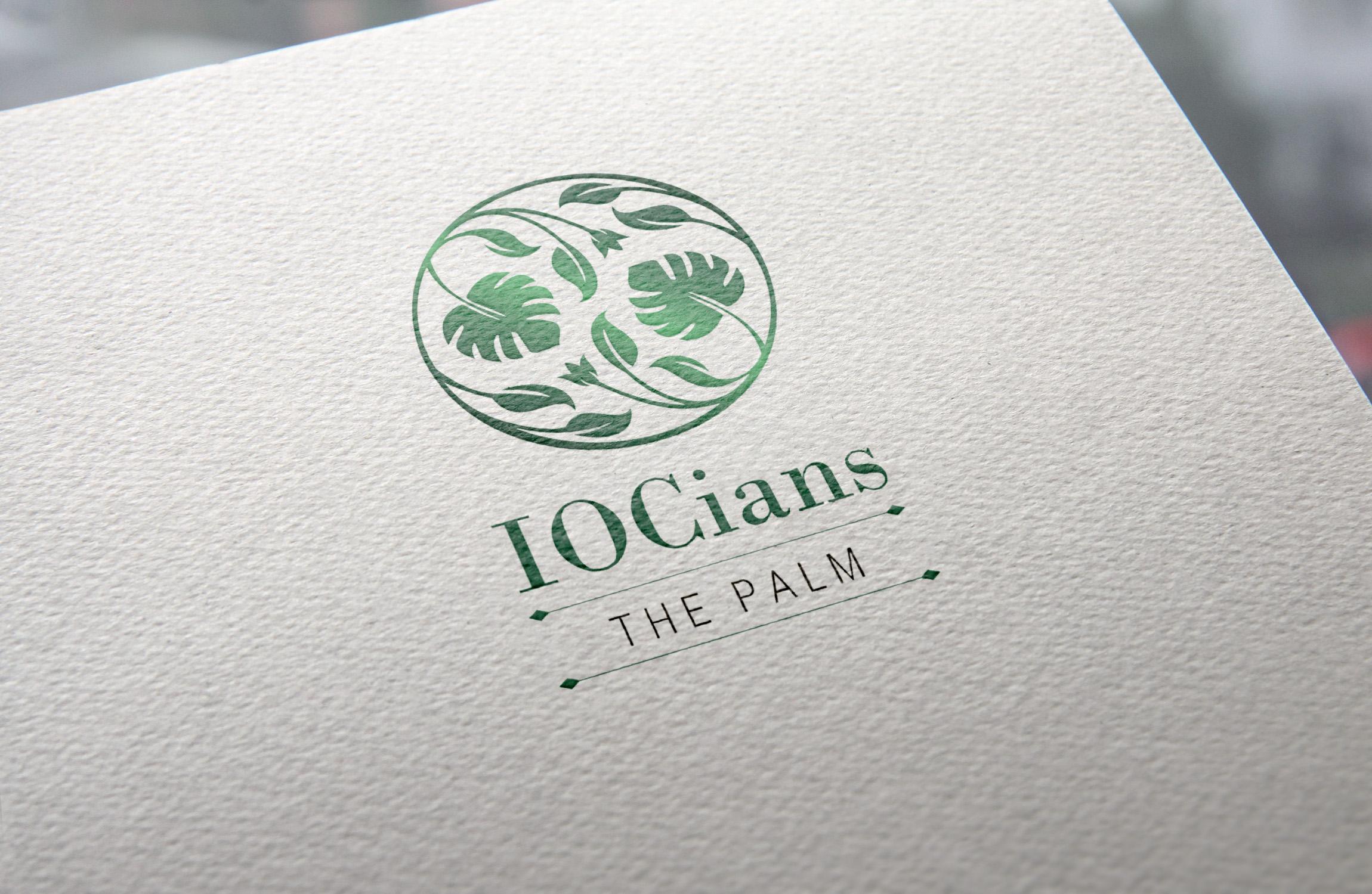 iocians 3d rendering