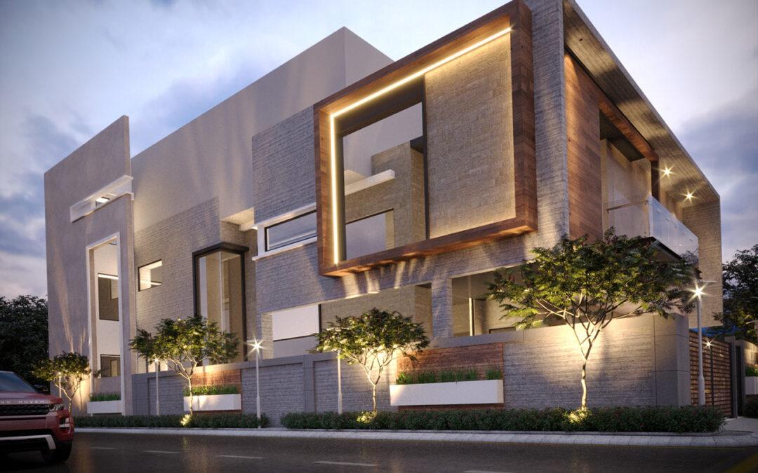 Seven Key Advantages of 3D Architectural Walkthrough Animation
